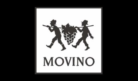 Ochutnávka vín MOVINO